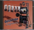 QuickTime Conferencing Beta CD-ROM (December 1994) (1994)