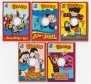Beano Interactive CD-ROM Cardz (2001)
