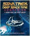 Star Trek: Deep Space Nine Companion (1999)