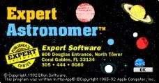 Expert Astronomer (1992)