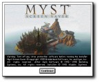 After Dark: Myst Screen Saver (1995)