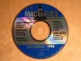 Inside Mac Games CD November 1994 (1994)