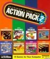Activision's Atari 2600 Action Pack 2 (1995)