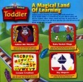 Reader Rabbit Toddler (1997)