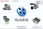 MediaEdit (2002)