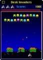 Desk Invaders (1991)