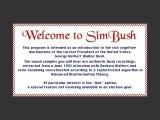 SimBush (1992)