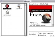 WordPerfect Envoy (1994)