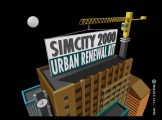 SimCity 2000 + Urban Renewal Kit + SC2K Scenario Maker (1995)