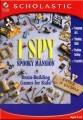 I Spy Spooky Mansion (1999)