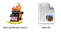 Burning Monkey Casino (2004)