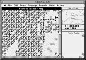 Sid Meier's Railroad Tycoon (1991)