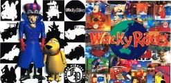 Wacky Races: A Tsuyoshi Takashiro Digital film (チキチキマシン猛レース) (1997)
