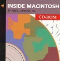 Inside Macintosh CD-ROM (1995)
