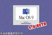Mac OS 9.0 Beta (9.0b4c3, 9.0b6c3, 9.0b7c3, 9.0b7c4, 9.0f2c2, 9.0f3, 9.0f4, 9.0f9, 9.0.1f1, 9.0.4f6) (1998)