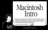 Macintosh Intro (German) (1991)