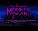 The Secret of Monkey Island (1991)
