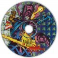 Marvel Comics: Fantastic Four (1995)