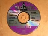 Inside Mac Games CD October 1995 (1995)