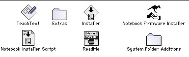 Outbound Notebook Software 1.3.1 and Firmware (1992)