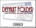 Default Folder (1998)