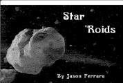 Star 'Roids (1989)