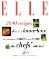 Elle 2000 recipes (1995)