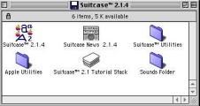 Suitcase 2.1.4 (1993)