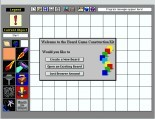 Board Game Construction Kit (1998)