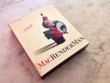 MacRenderMan 1 (1994)