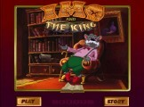 Magic Tales: Imo and the King (1995)