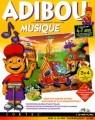 Adibou 2 Musique (1998)