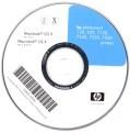 HP Photosmart Printer drivers CD (2002)