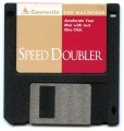 Connectix Speed Doubler 1.x (1997)