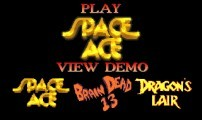 Space Ace (1994)