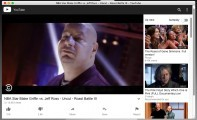 TenFiveTube PowerPC Youtube Browser and Player (2020)
