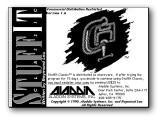 StuffIt Classic v1.6 (1990)