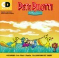 Pete Pilotti & Pontiac: Vaaleanpunaiset tiikerit (1996)