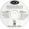 LaCie Interface Utilities (2000) (2000)