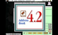 Address Book 4.2.4 (1995)