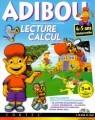 Adibou 2 Lecture Calcul 4-5 ans (1998)