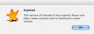 Carracho X (2002)
