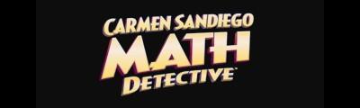 Carmen Sandiego Math Detective (1998)
