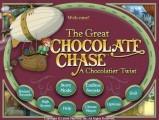The Great Chocolate Chase: A Chocolatier Twist (2008)