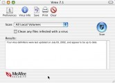 Virex 7.1 for OSX PPC (2002)