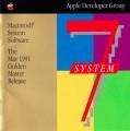 Mac OS 7.0 Golden Master Release (1991)
