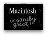 Mac Intro (Replica) (2012)