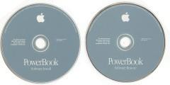 Mac OS 9.0.2 & 9.0.4 (PowerBook G3 Pismo M7572) (2000)