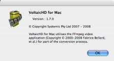 VoltaicHD (2009)