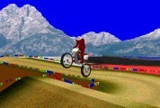 Dirt Bike 3D (Carbon) (1992)